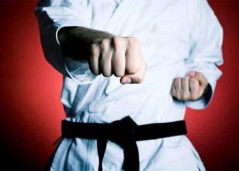 campionato karate libertas