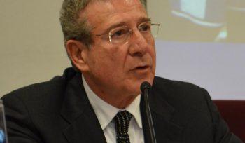 Presidente Libertas Luigi musacchia