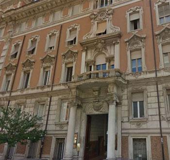 Sede nazionale Libertas
