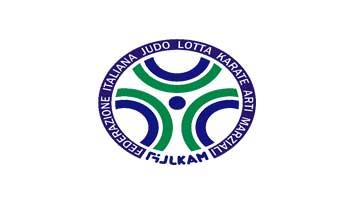 Federazione italiana judo lotta karate e arti marziali