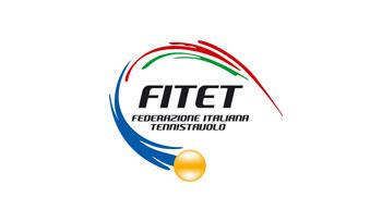 Federazione italiana tennis tavolo