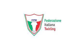 federazione italiana twirling