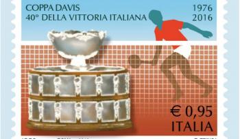 Coppa Davis Vittoria Italiana