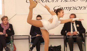 Trofeo Stelline Libertas