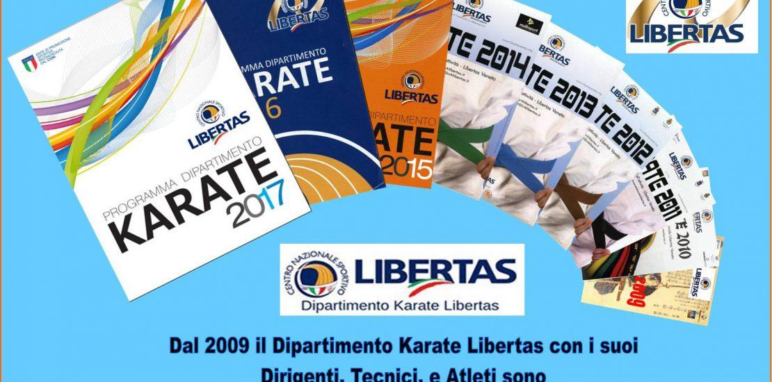 Karate Libertas