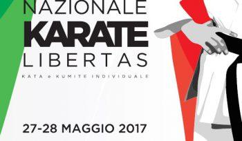 Campionato Nazionale Karate Libertas