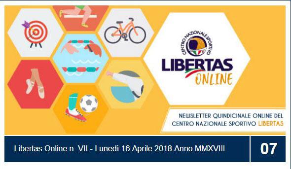 lIBERTAS oNLINE 7