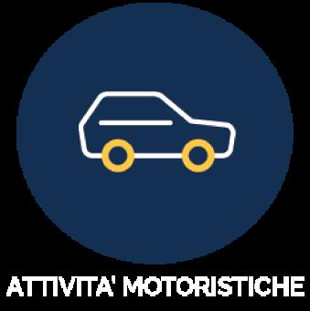 Attività Motoristiche