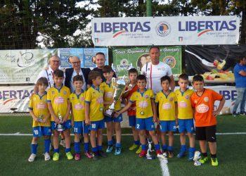 calcio giovanile Libertas