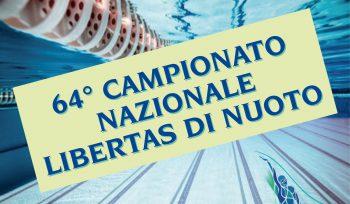 campionato nazionale di nuoto
