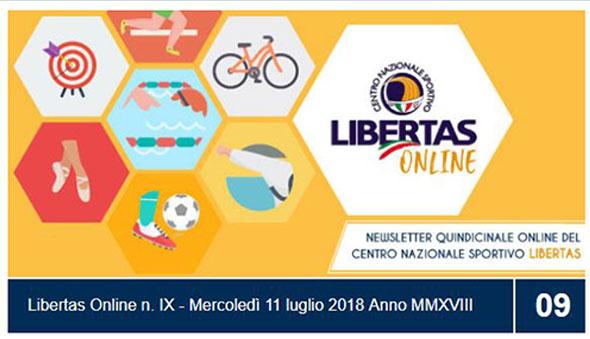 Libertas online 9