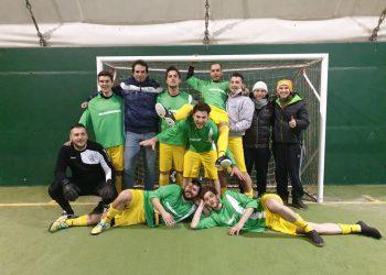 Campionato Provinciale Libertas