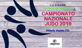 Campionato Nazionale Libertas di Judo