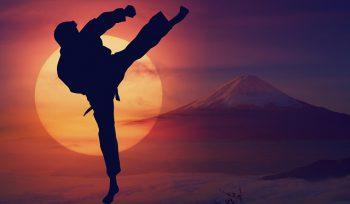Karate, Campionato Regionale Libertas