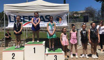 "Trofeo Libertas ""Le farfalle"""