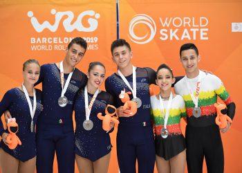 World Roller Games Barcellona 2019