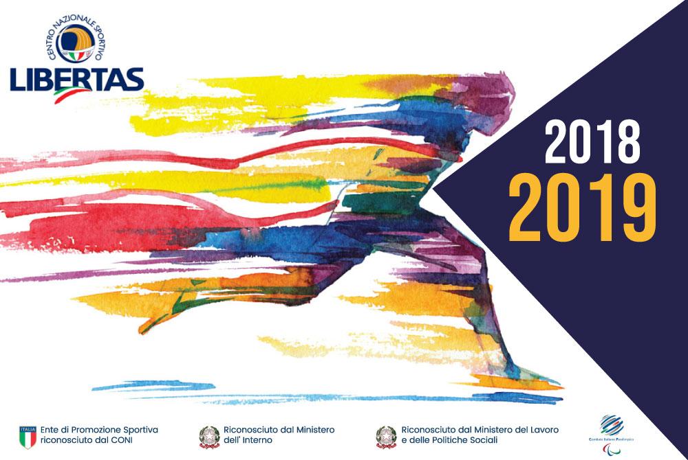 Tessera Libertas 2018-2019