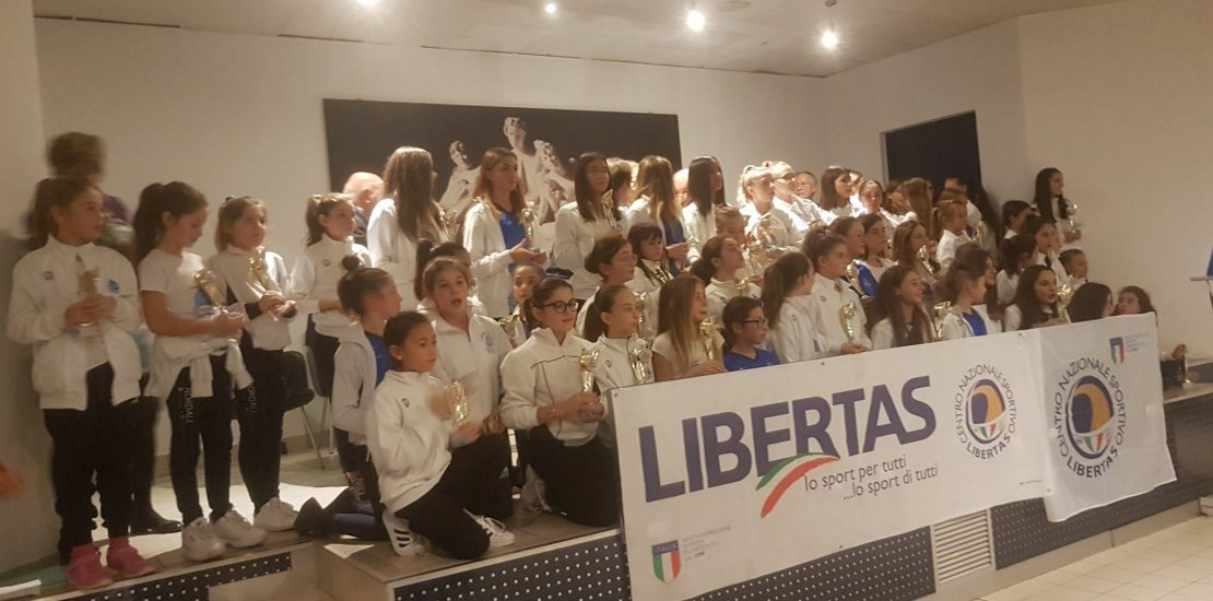 Festa Libertas Brescia 2019