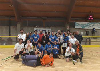 Trofeo Libertas -Memorial Sergio Dallera