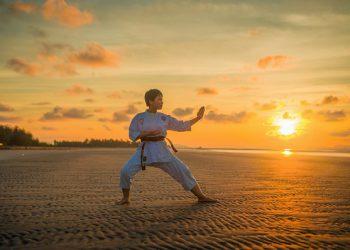 1° E-Tournament Kata Karate Libertas
