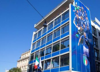 Libertas e FIGC
