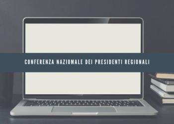 Conferenza Nazionale dei Presidenti Nazionali Libertas